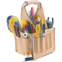 17-Pocket Electrical & Maintenance Tool Pouches VE823 | Ontario Safety Product