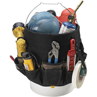48-Pocket Bucket Buddy VQ267 | Ontario Safety Product