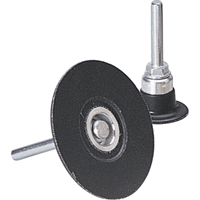 "HOLDER PAD W/TA4 MANDRELCOMBO SM 1"" VU597 