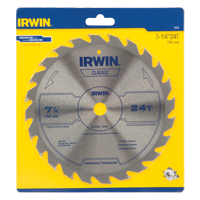Contractor Saw Blades - Classic Series Saw Blades WI929 | Ontario Safety Product