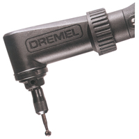 Dremel® Attachments - Right-Angle Attachments WJ125 | Ontario Safety Product