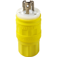 Leviton's Industrial Specification Grade Locking Devices XA872 | Ontario Safety Product