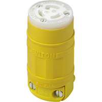 Leviton's Industrial Specification Grade Locking Devices XA873 | Ontario Safety Product