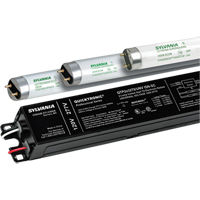Electronic Ballasts XC520 | Ontario Safety Product