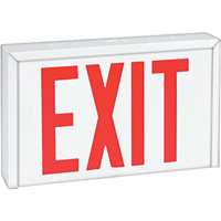 Stella Exit Signs - Exit XB930 | Ontario Safety Product