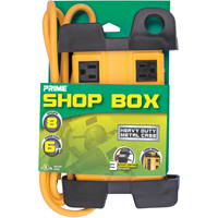 Workshop Power Box XC040 | Ontario Safety Product