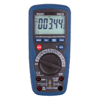 Digital Multimeters XC308 | Ontario Safety Product