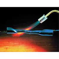 ITCSN Series Heat Shrink Cable Sleeves XC350 | Ontario Safety Product