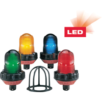 Flashing Led Hazardous Location Warning Lights With Xlt™ Technology XC429 | Ontario Safety Product