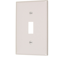 Wall Plates XC927 | Ontario Safety Product