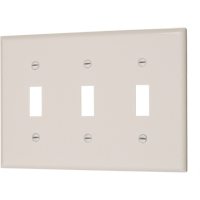 Wall Plates XC929 | Ontario Safety Product