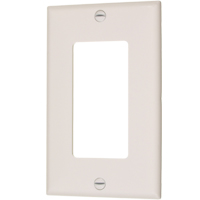 Wall Plates XC932 | Ontario Safety Product
