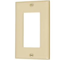 Wall Plates XC933 | Ontario Safety Product