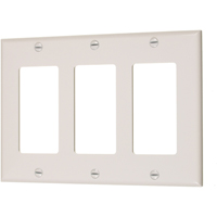 Wall Plates XC935 | Ontario Safety Product