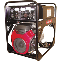 12 000-W Industrial Grade Generators w/Electric Start XC993 | Ontario Safety Product