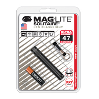 Maglite® LED 1-Cell AAA Solitaire® Flashlights XD003 | Ontario Safety Product