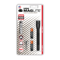 Mini Maglite® LED 2-Cell AAA Flashlights XD004 | Ontario Safety Product