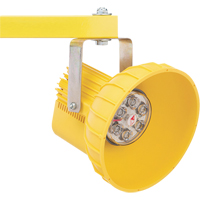 LED Loading Dock Lights - Metal or Polycarbonate Series XD027 | Ontario Safety Product