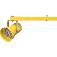 LED Loading Dock Lights - Metal or Polycarbonate Series XD041 | Ontario Safety Product