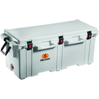 Elite Cooler 250 QT XE394 | Ontario Safety Product