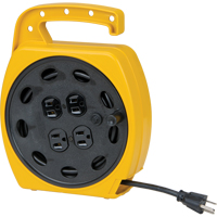 Wind-Up Extension Cord XE671 | Ontario Safety Product