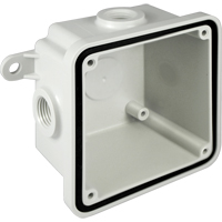 Vibratone® Molded Weatherproof Housing XE712 | Ontario Safety Product