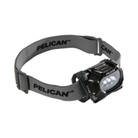 Pelican™ 2745 Headlamp XE897 | Ontario Safety Product