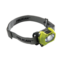Pelican™ 2765 Headlamp XE906 | Ontario Safety Product
