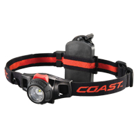 Coast® HL7R Rechargeable Headlamp XF009 | Ontario Safety Product