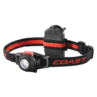 Coast® HL6 Headlamp XF010 | Ontario Safety Product