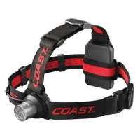 Coast® HL5 Headlamp XF011 | Ontario Safety Product