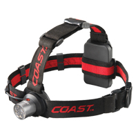 Coast® HL4 Headlamp XF012 | Ontario Safety Product