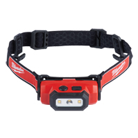 USB Rechargeable Hard Hat Headlamp XG792 | Ontario Safety Product
