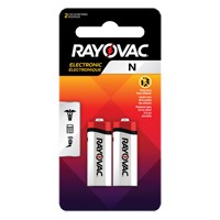 Rayovac® N Batteries XG863 | Ontario Safety Product