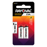 Rayovac® 23A Batteries XG864 | Ontario Safety Product