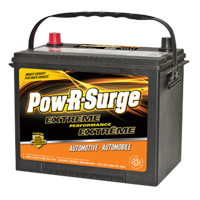 Pow-R-Surge® Extreme Performance Automotive Battery XG870 | Ontario Safety Product