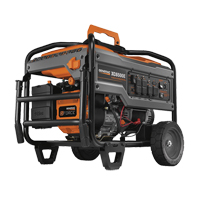 Generac® XC Series 6500E Portable Generator XG889 | Ontario Safety Product