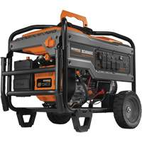 Generac® XC Series 8000E Portable Generator XG890 | Ontario Safety Product