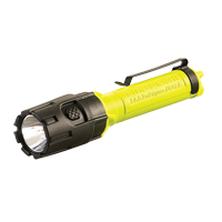 Dualie™ Compact Hand-Held Flashlight XH128 | Ontario Safety Product
