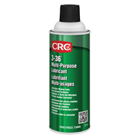 CRC® 3-36® Multi-Purpose Lubricant YA180 | Ontario Safety Product