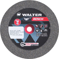 Bench Grinding Wheels - Bench & Pedestal Grinding Wheels YB806 | Ontario Safety Product