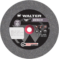 "6""X3/4"" GRINDING DISC YB807 
