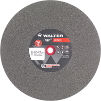 Bench Grinding Wheels - Bench & Pedestal Grinding Wheels YC465 | Ontario Safety Product