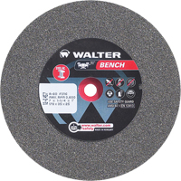 Bench Grinding Wheels - Bench & Pedestal Grinding Wheels YC509 | Ontario Safety Product